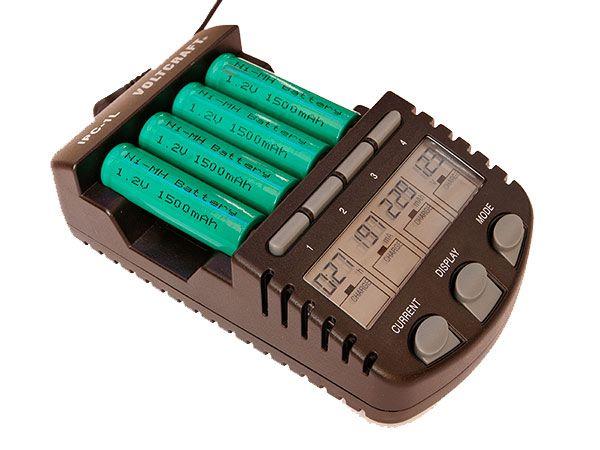 un caricabatterie per sigaretta elettronica